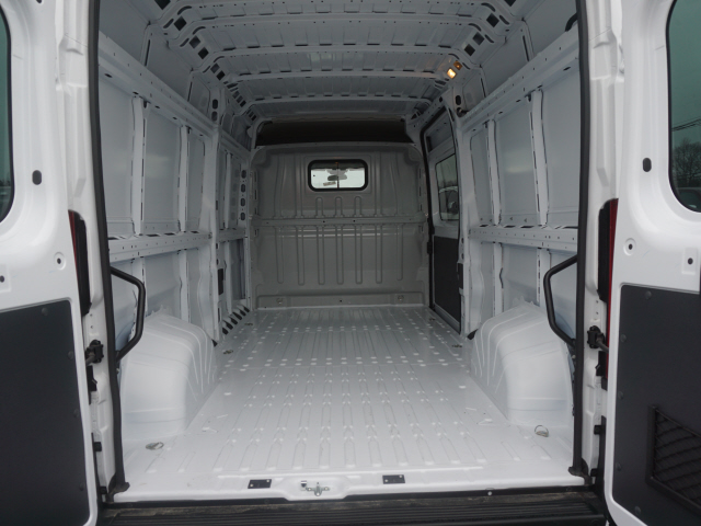 2019 ProMaster 2500 High Roof FWD,  Empty Cargo Van #R191171 - photo 2