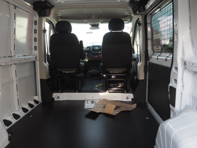 2019 ProMaster 1500 Standard Roof FWD,  Empty Cargo Van #R191176 - photo 2