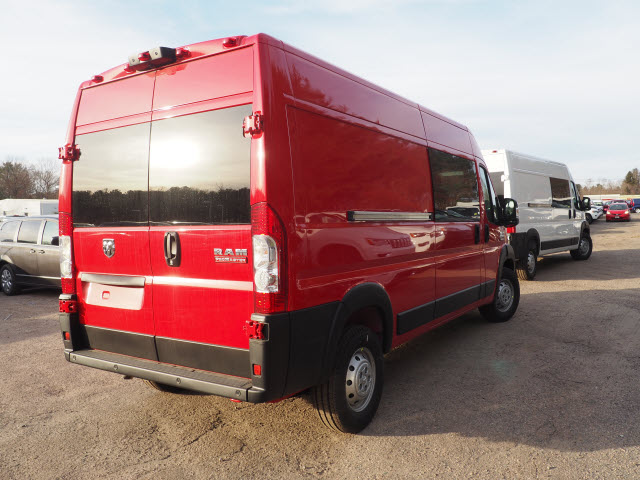 2019 ProMaster 2500 High Roof FWD,  Empty Cargo Van #R191214 - photo 3
