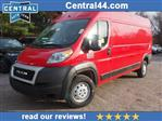 2019 ProMaster 2500 High Roof FWD,  Empty Cargo Van #R191214 - photo 1