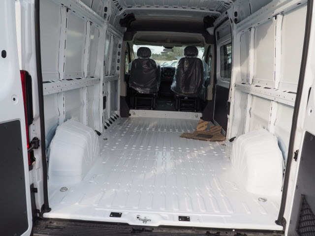 2019 ProMaster 2500 High Roof FWD,  Empty Cargo Van #R191217 - photo 2