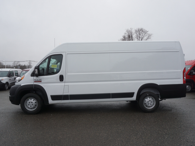 2019 ProMaster 3500 High Roof FWD,  Empty Cargo Van #R19970 - photo 3
