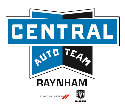 Central Chrysler Dodge Jeep Ram logo