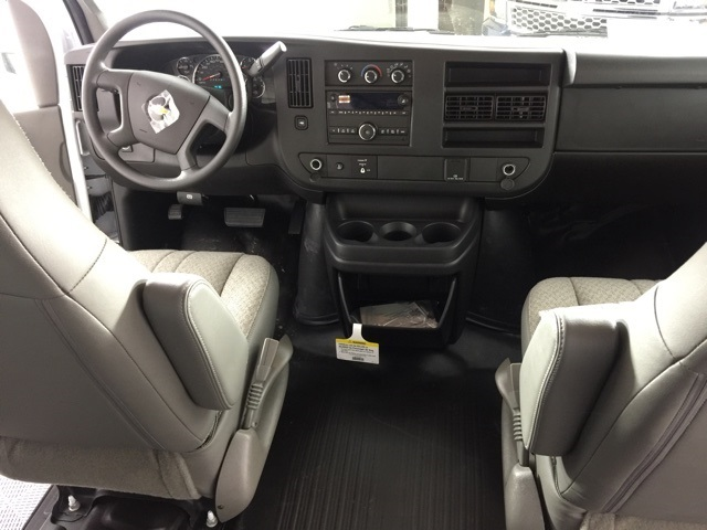 2017 Express 2500, Cargo Van #70340 - photo 20