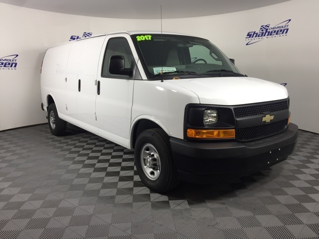 2017 Express 2500, Cargo Van #70340 - photo 5