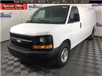 2017 Express 2500, Cargo Van #70340 - photo 35