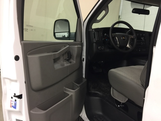 2017 Express 2500, Cargo Van #70362 - photo 15