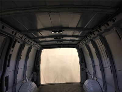 2017 Express 2500,  Empty Cargo Van #70379 - photo 27