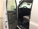 2017 Express 2500,  Empty Cargo Van #70379 - photo 12