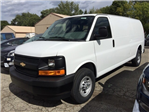 2017 Express 2500, Cargo Van #70380 - photo 1
