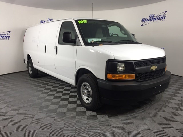 2017 Express 2500, Cargo Van #70388 - photo 4