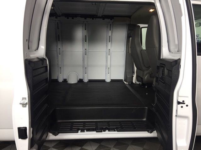 2017 Express 2500, Cargo Van #70394 - photo 30