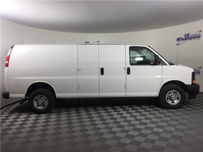 2017 Express 2500, Cargo Van #70394 - photo 9