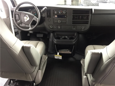 2017 Express 2500, Cargo Van #70394 - photo 35