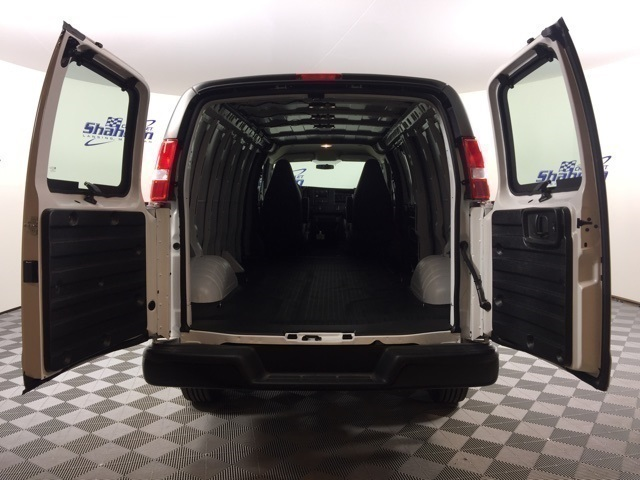 2017 Express 2500, Cargo Van #70684 - photo 3