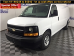 2017 Express 2500, Cargo Van #70684 - photo 1