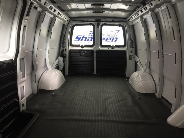 2017 Express 2500, Cargo Van #70720 - photo 31