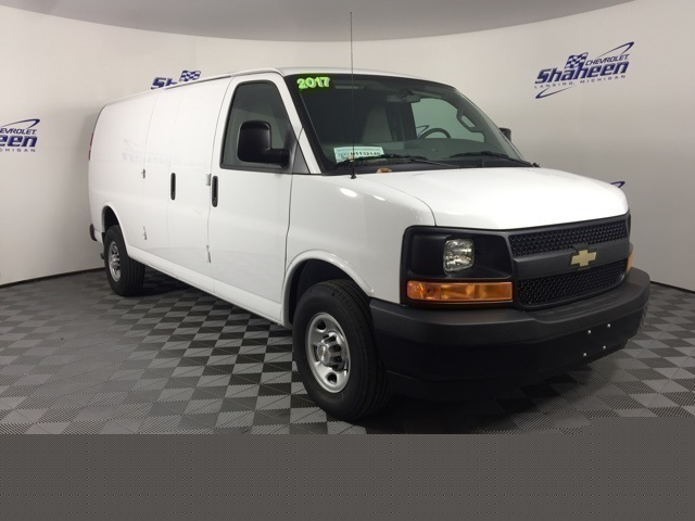 2017 Express 2500, Cargo Van #70720 - photo 6