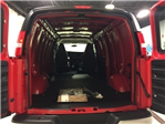 2017 Express 2500, Cargo Van #70724 - photo 1