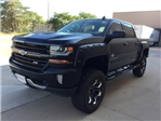 2017 Silverado 1500 Crew Cab 4x4 Pickup #72306 - photo 11
