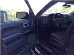 2017 Silverado 1500 Crew Cab 4x4 Pickup #72306 - photo 20