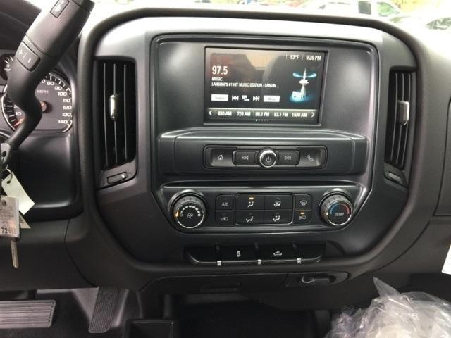 2018 Silverado 1500 Regular Cab 4x4,  Pickup #72602 - photo 4