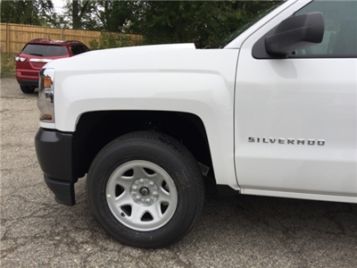 2018 Silverado 1500 Regular Cab 4x4, Pickup #72602 - photo 13