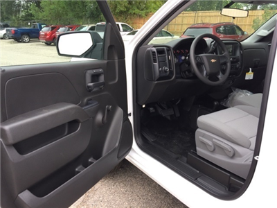 2018 Silverado 1500 Regular Cab 4x4, Pickup #72602 - photo 14