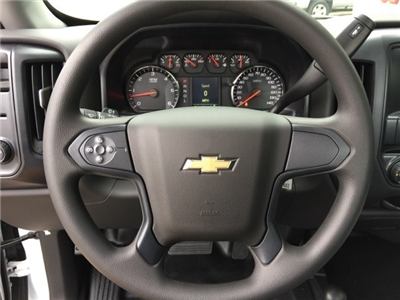 2018 Silverado 1500 Regular Cab 4x4, Pickup #72602 - photo 16