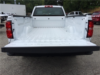 2018 Silverado 1500 Regular Cab 4x4, Pickup #72602 - photo 10
