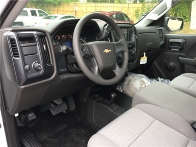 2018 Silverado 1500 Regular Cab 4x4, Pickup #72602 - photo 3