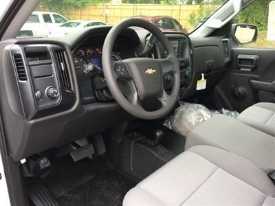 2018 Silverado 1500 Regular Cab 4x4,  Pickup #72602 - photo 21