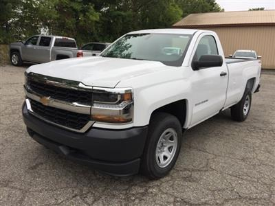 2018 Silverado 1500 Regular Cab 4x4,  Pickup #72602 - photo 12