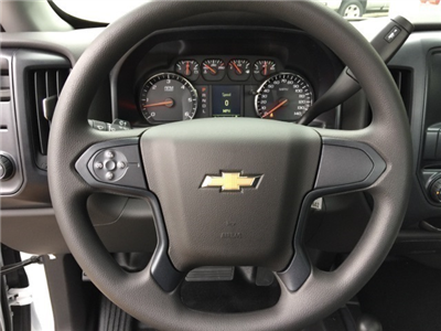 2018 Silverado 1500 Regular Cab 4x4,  Pickup #72602 - photo 17