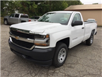 2018 Silverado 1500 Regular Cab 4x4,  Pickup #72602 - photo 26