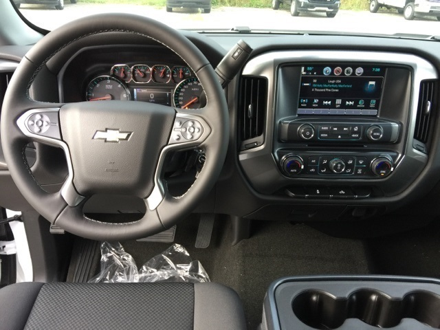 2018 Silverado 1500 Extended Cab 4x4 Pickup #72616 - photo 4