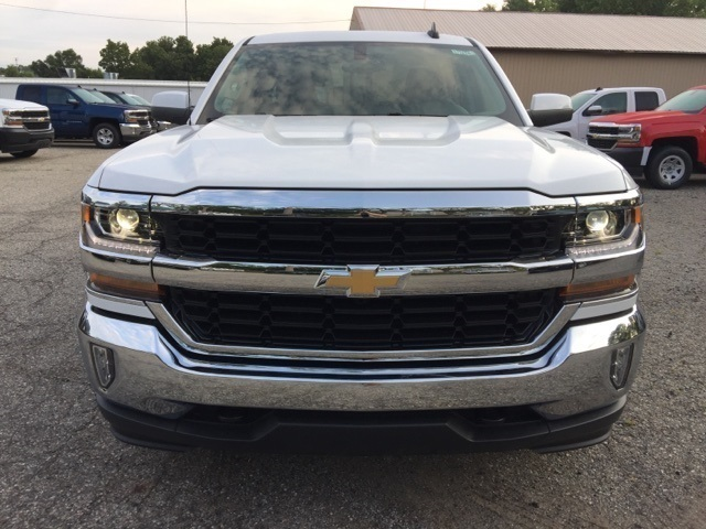 2018 Silverado 1500 Extended Cab 4x4 Pickup #72616 - photo 6