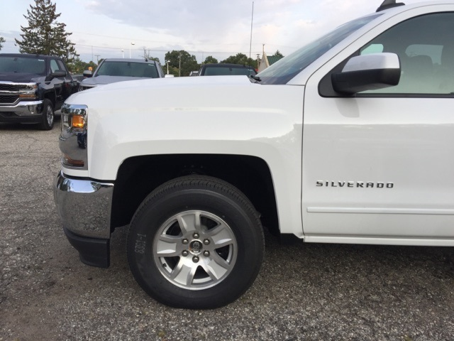 2018 Silverado 1500 Extended Cab 4x4 Pickup #72616 - photo 17