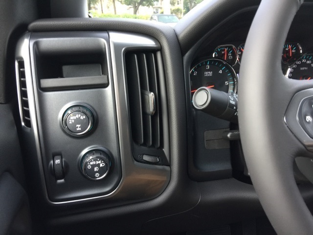 2018 Silverado 1500 Extended Cab 4x4 Pickup #72616 - photo 26