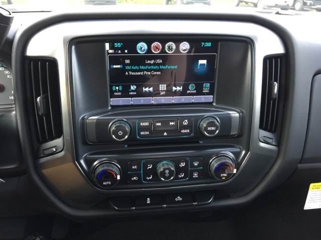 2018 Silverado 1500 Extended Cab 4x4 Pickup #72616 - photo 27
