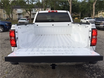 2018 Silverado 1500 Extended Cab 4x4 Pickup #72616 - photo 13