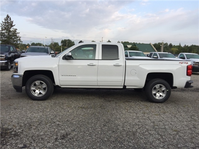 2018 Silverado 1500 Extended Cab 4x4 Pickup #72616 - photo 16