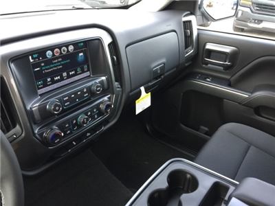 2018 Silverado 1500 Extended Cab 4x4 Pickup #72616 - photo 31