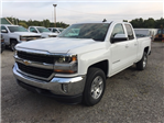 2018 Silverado 1500 Extended Cab 4x4 Pickup #72616 - photo 35