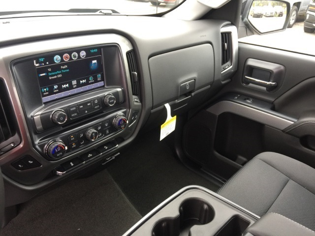 2018 Silverado 1500 Extended Cab 4x4 Pickup #72637 - photo 26