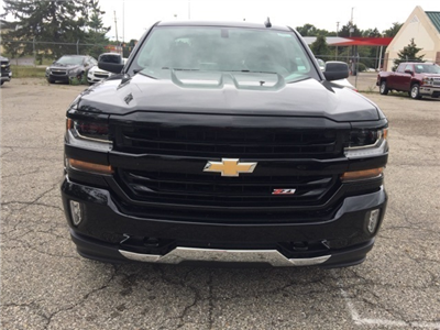 2018 Silverado 1500 Extended Cab 4x4 Pickup #72637 - photo 6