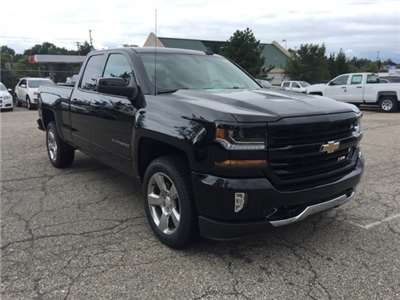 2018 Silverado 1500 Extended Cab 4x4 Pickup #72637 - photo 7