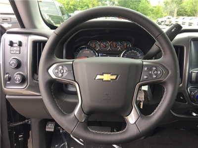 2018 Silverado 1500 Extended Cab 4x4 Pickup #72637 - photo 18