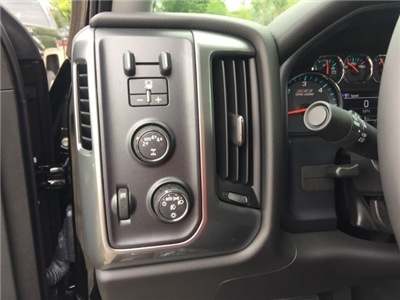 2018 Silverado 1500 Extended Cab 4x4 Pickup #72637 - photo 21