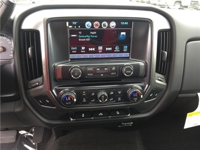 2018 Silverado 1500 Extended Cab 4x4 Pickup #72637 - photo 22